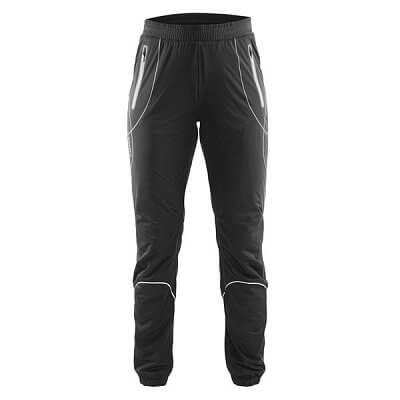 Kalhoty Craft W Kalhoty High Function černá