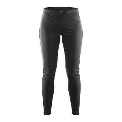 Kalhoty Craft W Kalhoty Voyage Wind černá