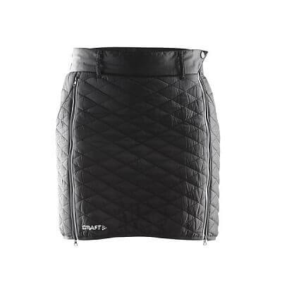 Sukně Craft W Sukně Insulation černá