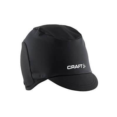 Čepice Craft Kšiltovka Siberian černá