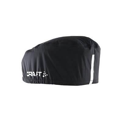 Čepice Craft Pokrývka Rain Helmet černá