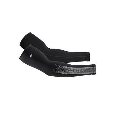Kompresní návleky Craft Návleky na paže Shield černá