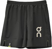 On Cloud Functional Running Short Men anthracite lime