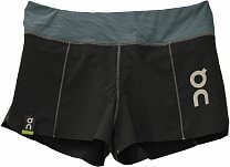 On Cloud Functional Running Short Women anthracite lime