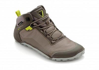 Pánská outdoorová obuv Vivobarefoot HIKER M Grey