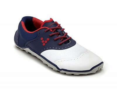 Pánská vycházková obuv Vivobarefoot LINX M Navy