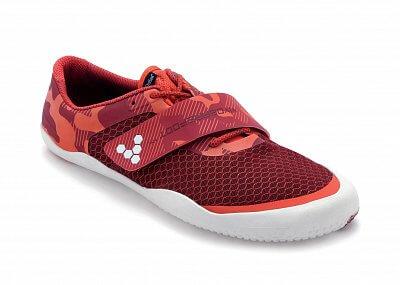 Pánská fitness obuv Vivobarefoot MOTUS M Red Camo