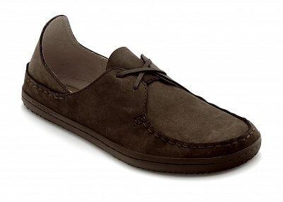 Pánská vycházková obuv Vivobarefoot SOFA TIGRAY M Dark Brown
