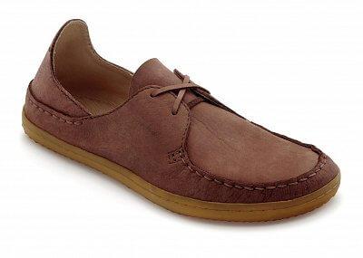 Pánská vycházková obuv Vivobarefoot SOFA TIGRAY M Tan