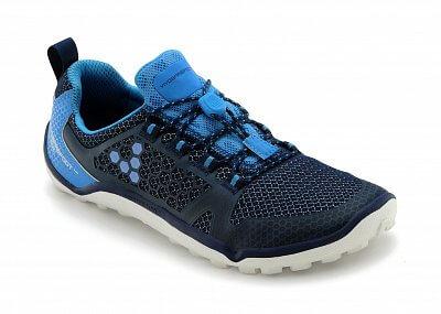 Pánská běžecká obuv Vivobarefoot TRAIL FREAK M PBT Blue