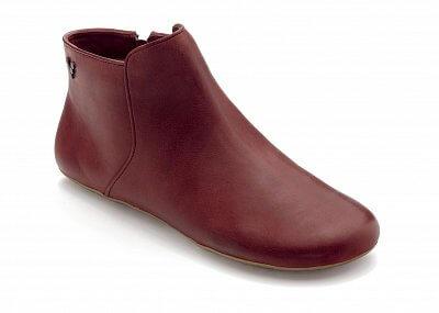 Dámská vycházková obuv Vivobarefoot GWEN L Leather Sedona