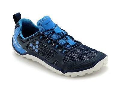 Dámská běžecká obuv Vivobarefoot TRAIL FREAK L PBT Blue