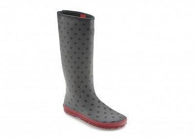 Dámská vycházková obuv Vivobarefoot WATERLOO L Black Dot
