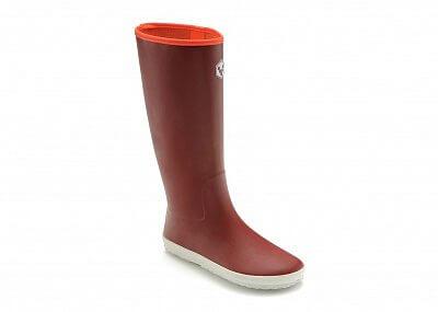 Dámská vycházková obuv Vivobarefoot WATERLOO L Rosewood