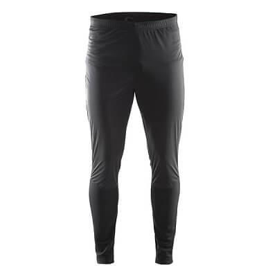 Kalhoty Craft Kalhoty Voyage Wind černá