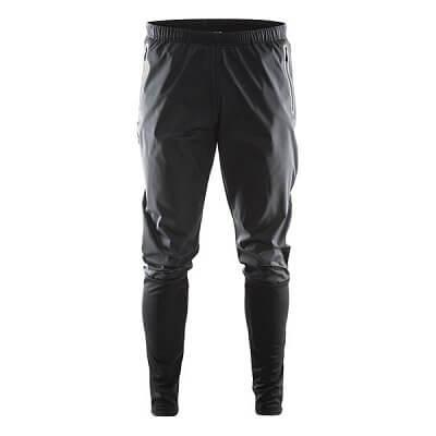 Kalhoty Craft Kalhoty Weather černá