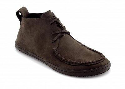 Pánská vycházková obuv Vivobarefoot SOFA KEMBO M Dk Brown