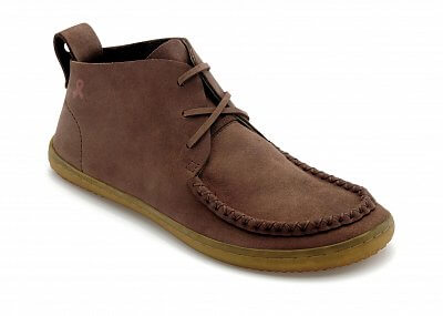 Pánská vycházková obuv Vivobarefoot Sofa Kembo M Tan