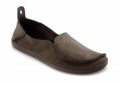 Pánská vycházková obuv Vivobarefoot SOFA LION OF JUDAH M Dk Brown