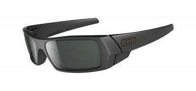 Sluneční brýle Oakley Gascan Matte Black Grey