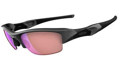 Sluneční brýle Oakley Flak Jacket Dark Grey/ G30 Iridium