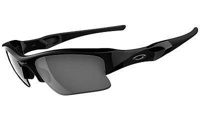 Sluneční brýle Oakley Flak Jacket Xlj Jet Black Black