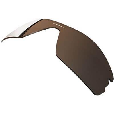 Sluneční brýle Oakley Radar Pitch Access lens VR28 Black Irid