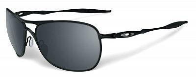 Sluneční brýle Oakley Crosshair Matte Black W/Black Iridium