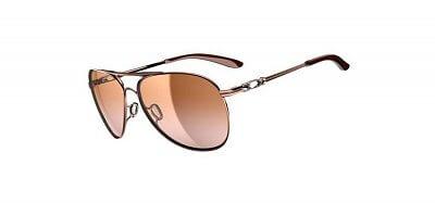 Sluneční brýle Oakley Daisy Chain Rose Gold W/Vr50 Brown Grad