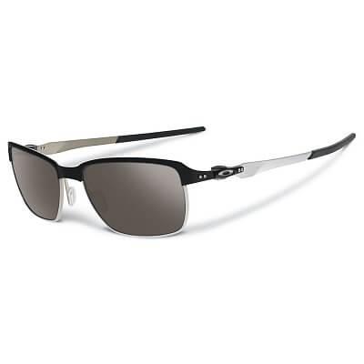 Sluneční brýle Oakley Tinfoil Matte Black w/ Warm Grey