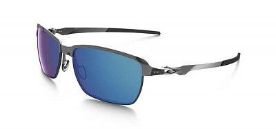 Sluneční brýle Oakley Tinfoil Polished Chrome w/ Ice Iridium