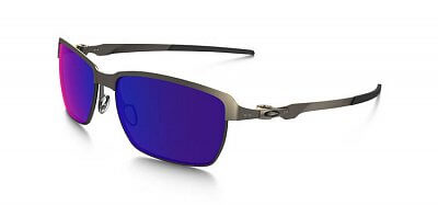 Sluneční brýle Oakley Tinfoil Light/Positive Red Iridium Polarized