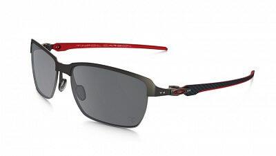 Sluneční brýle Oakley Tinfoil Carbon Crbn/Crbn w/BlkIrdPol