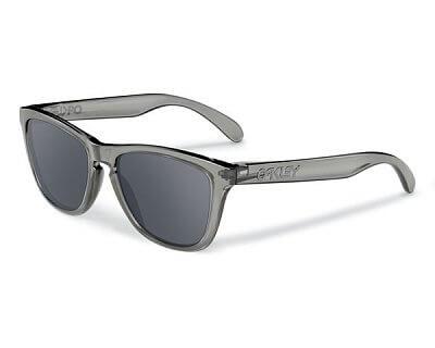Sluneční brýle Oakley Frogskins Grey Ink W/Black Iridium