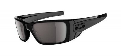 Sluneční brýle Oakley Fuel Cell Polished Black/Warm Grey