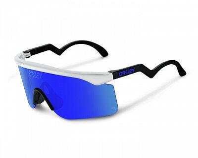 Sluneční brýle Oakley Razor Blades Mt Clr w/ Vlt Ird