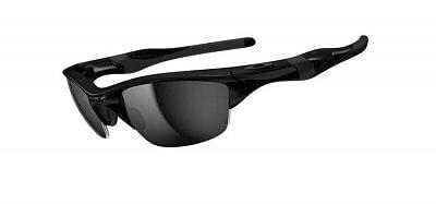 Sluneční brýle Oakley Half Jacket 2.0 Polished Black/ Black Iridium