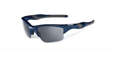 Sluneční brýle Oakley Half Jacket 2.0 Xl Polished Navy/ Black Iridium Xl