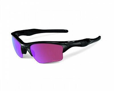 Sluneční brýle Oakley Half Jacket XL 2.0 Pol Blk w/Prizm Golf