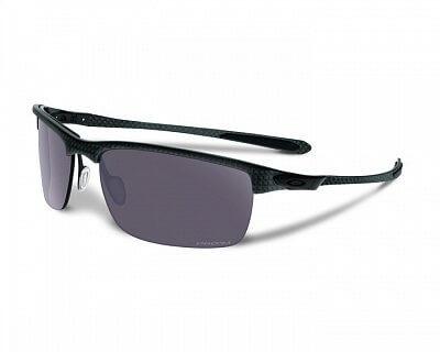 Sluneční brýle Oakley CarbonBladeMatte/StnBlk w/PrizmDailyPol