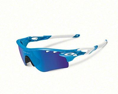 Sluneční brýle Oakley RadarlockPath FPSkyBluew/Sapphire&BlkIrd