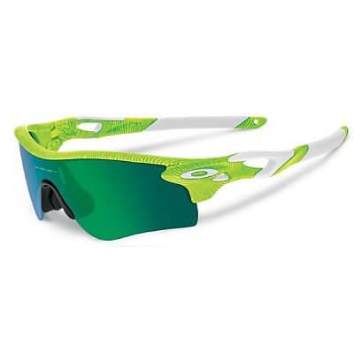 Sluneční brýle Oakley Radarlock Path FPRetinaBurnw/Jade&BlkIrd