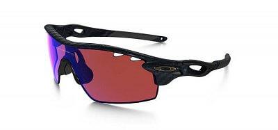 Sluneční brýle Oakley Radarlock PitchCbnFbr/G30IVtd&SltIdVtd