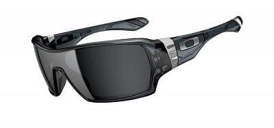 Sluneční brýle Oakley Offshoot Crystal Blk W/Blk Irid Pol