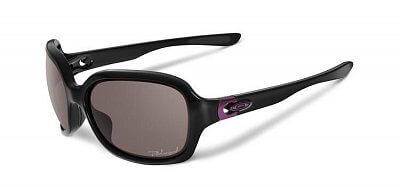 Sluneční brýle Oakley Pulse Polished Black w/ OO Grey Polar