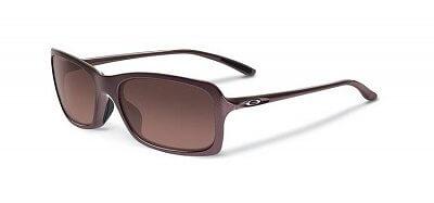 Sluneční brýle Oakley Hall Pass Dark Plum/G40 Black Gradient
