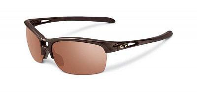Sluneční brýle Oakley RPM Sq Choc Sin w/VR28 Blk Irid