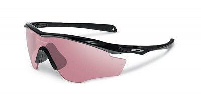 Sluneční brýle Oakley M2 Frame Pol Black w/ G30 Iridium