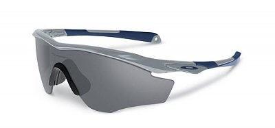 Sluneční brýle Oakley M2 Frame Pol Fog w/ Grey