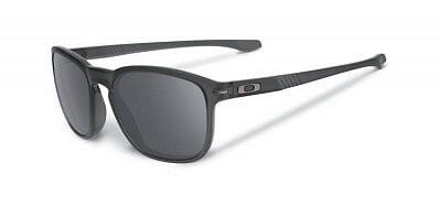 Oakley Enduro Matte Grey Smoke w/ Grey
